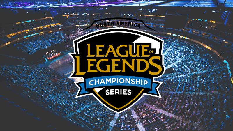 NA LCS - North America League of Legends Championship Series