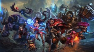 How much time I spent on League of Legends | The How-to Guide