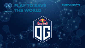 WeSave! Charity Play gets Dota 2 on track with OG headlining