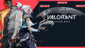 The Valorant Beta is coming!
