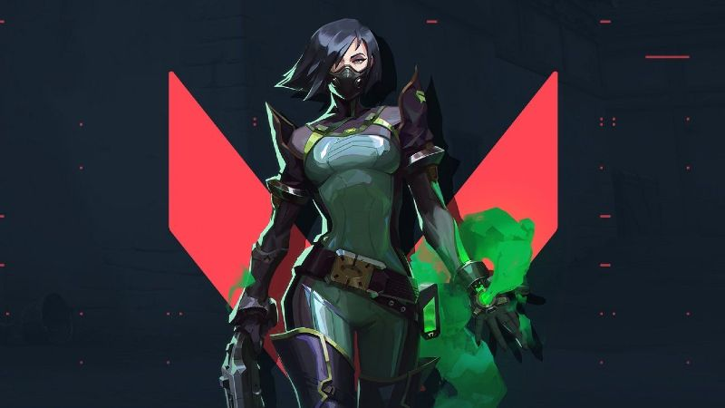 characters skins graphic valorant