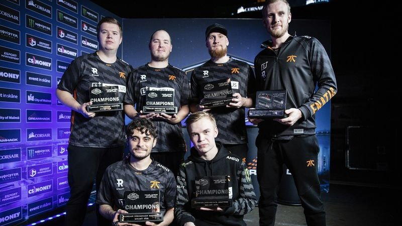 Can Fnatic Dominate the Scene Once More?