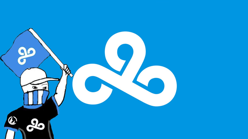 Why Cloud9 Will Win the Title at BTS Pro Series: Americas