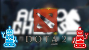 Malicious Bots invade the DOTA 2 game experience