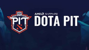 Split Minor hype revived with AMD Sapphire Dota PIT Online