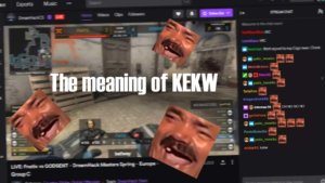 KEKW Meaning – The Origins of the KEKW Emote