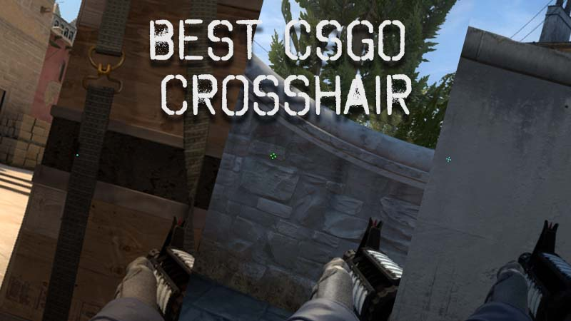 best csgo crosshair