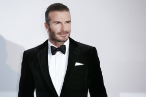 David Beckham Announced as Co-Owner of Guild Esports