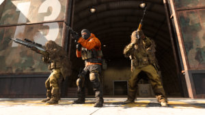 Activision Expands the MFAM Gauntlet Call of Duty Warzone Series