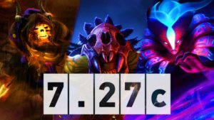 Barrage of Dota 2 updates reveals how fragile the meta is