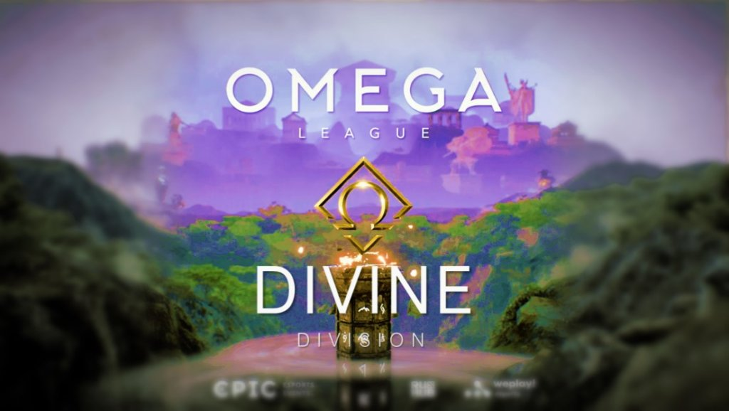 The OMEGA League Europe Divine Division kicks off today