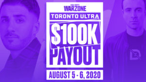 Toronto Ultra Warzone: Day 2 overview and expectations