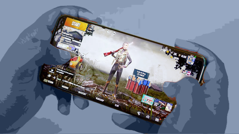 PUBG Mobile being banned is a threat to the entire Indian esports scene