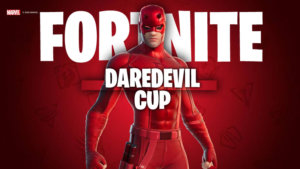 Fortnite Daredevil Cup – First batch of Daredevils jumps into Athena