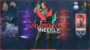 Valorant Weekly: Act 3, Skye, Renegades x Nerd Street Gamers