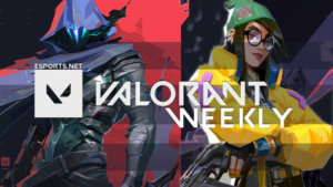 Valorant Weekly: Killjoy and Omen break Haven, First Strike and Champions Tour