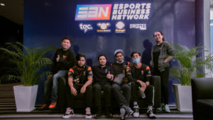 EBN Esports City – Esports Business Network unveiled esports facility in Malaysia
