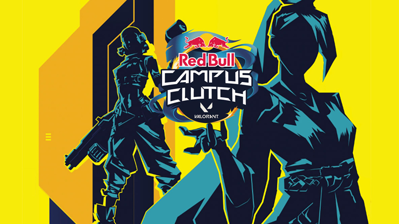 Red Bull Campus Clutch Valorant university competition mega guide