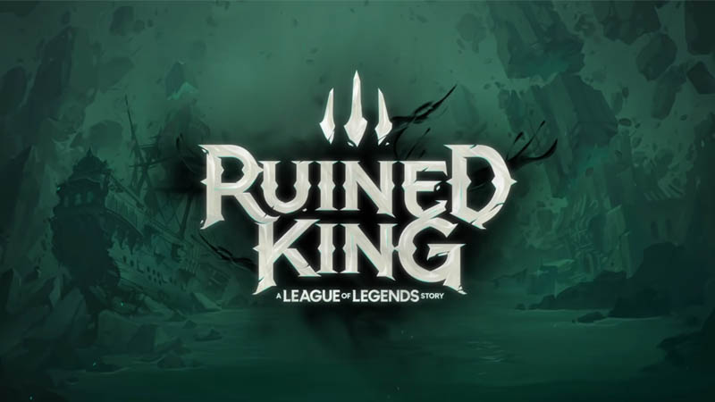 Ruined King Download