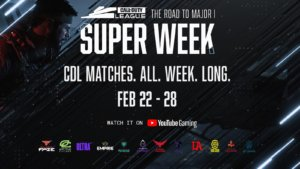 Call of Duty League Super Week – Expectations & Predictions