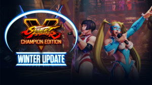Street Fighter V Winter Update – What's Next for the Game?