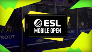 ESL Mobile Open – Mobile Tournaments in Europe, Americas, and Asia