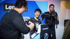 Moon Studio Spring Trophy gives SEA a chance to strike back at China