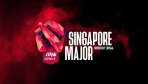 Cancellations and player substitutions ahead of the Singapore Major 2021