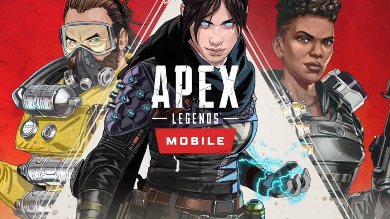 <p>Apex Legends Mobile Beta Announced for India and Philippines thumbnail