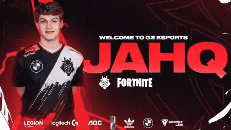 Jahq best fortnite players