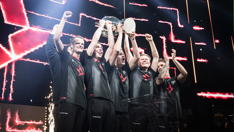 best csgo team of all time