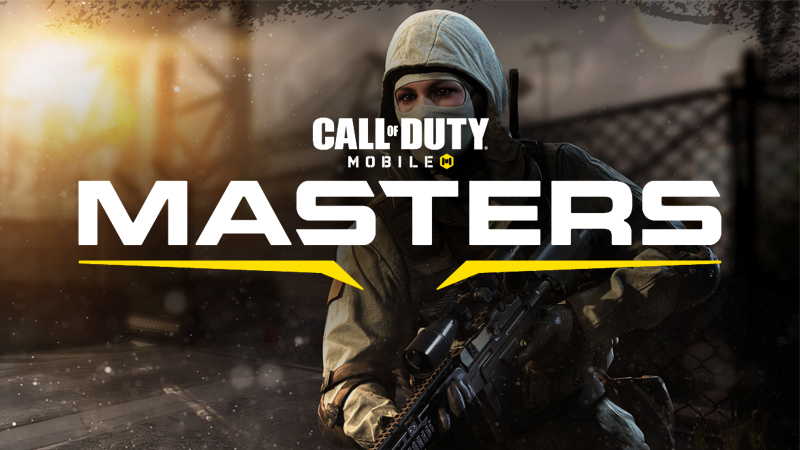 <p>Call of Duty Mobile Masters to serve as qualifier for World Championship thumbnail
