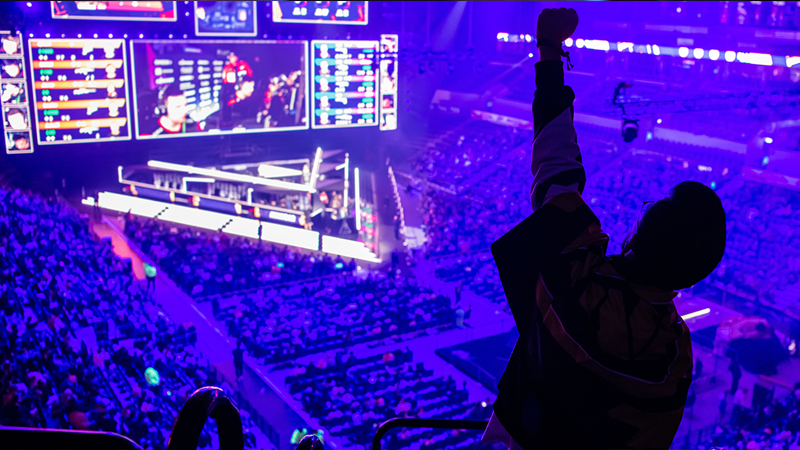 esports for everyone