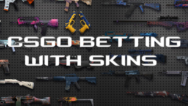 CSGO Betting with Skins