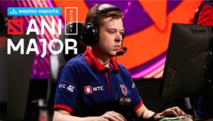 WePlay AniMajor 2021 Wild Card Day 2 Match Predictions and Odds