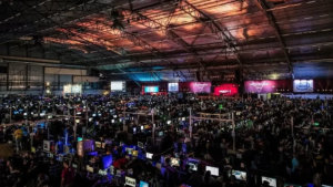 When could we realistically see LAN Events return?