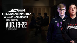 CDL Championship 2021 – What to Expect at the Finals + Pick'Em