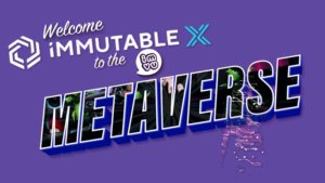 IMVU is integrating Immutable X on its platform and the impact will be huge
